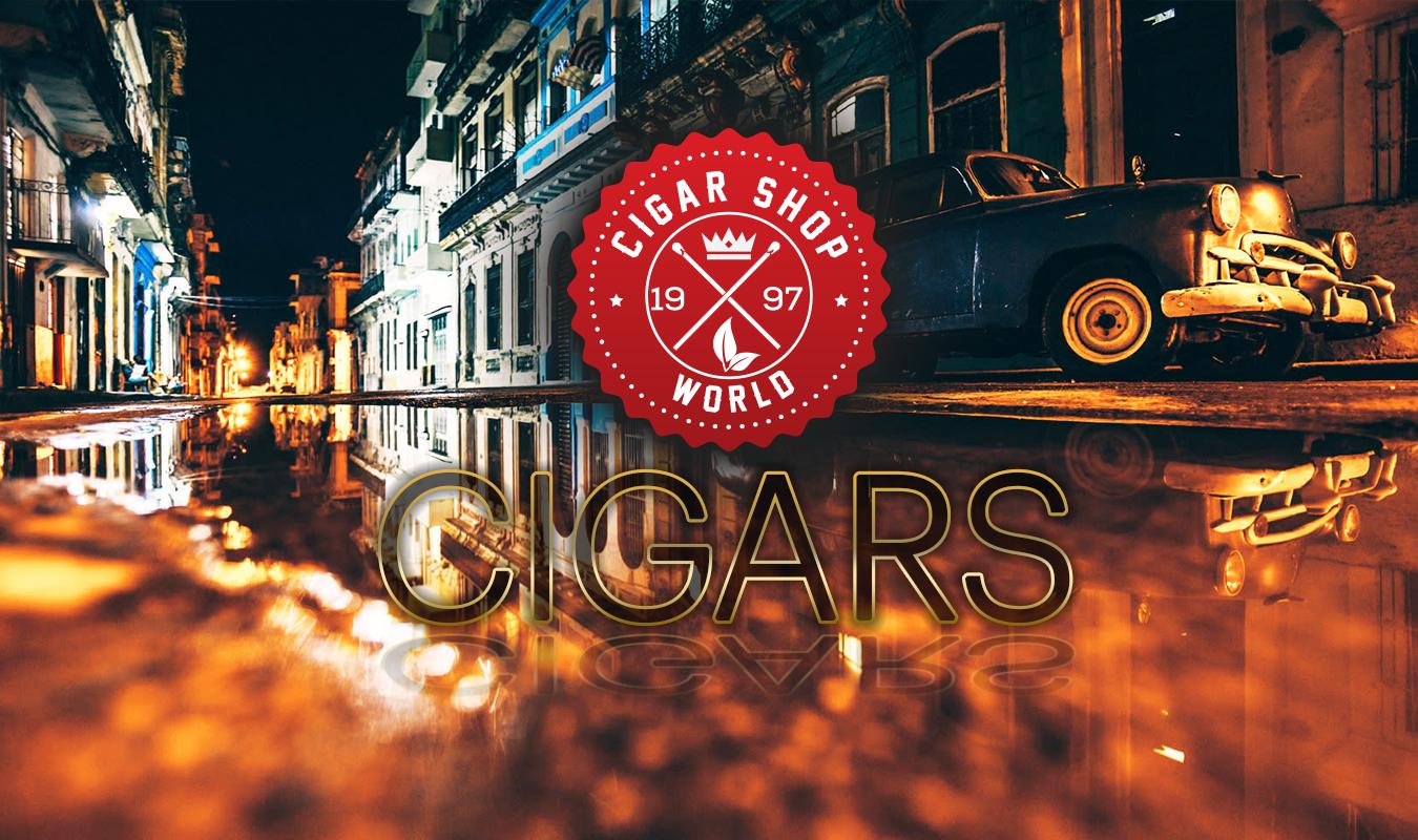 Online Cuban Cigars